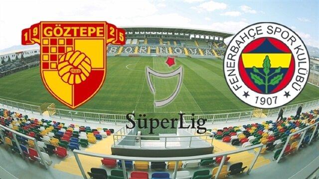 Göztepe Fenerbahçe maçı ne zaman?