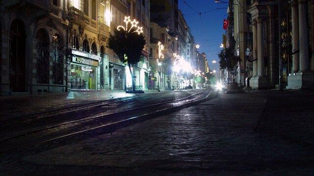 İstanbul'da yarından itibaren 'bekçi' uygulaması başlıyor.