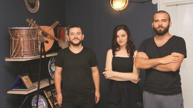 Karadeniz müziği bizim kaderimiz