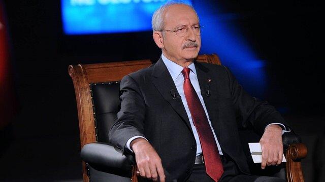 CHP Genel Başkanı Kılıçdaroğlu'nun Alman Focus dergisine yaptığı açıklamalar büyük tepki çekti.