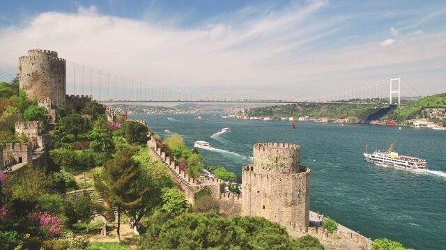 İstanbul, İGDAŞ'la nefes alıyor