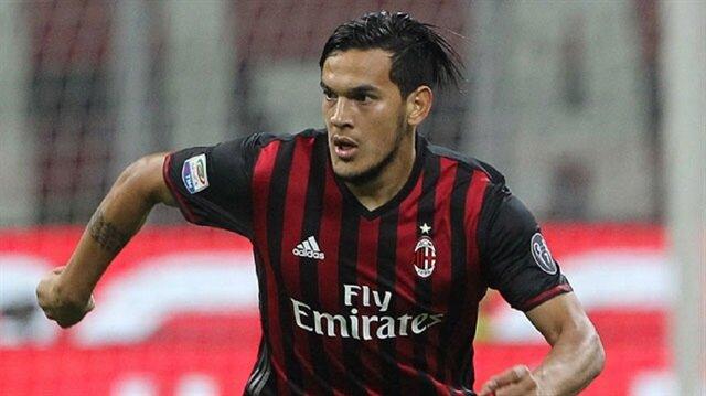 Milan'da aradığı şansı bulamayan Gustavo Gomez geçen sezon 19 maçta forma şansı buldu.
