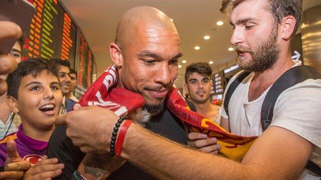 De Jong Galatasaray yönetimini kızdırdı