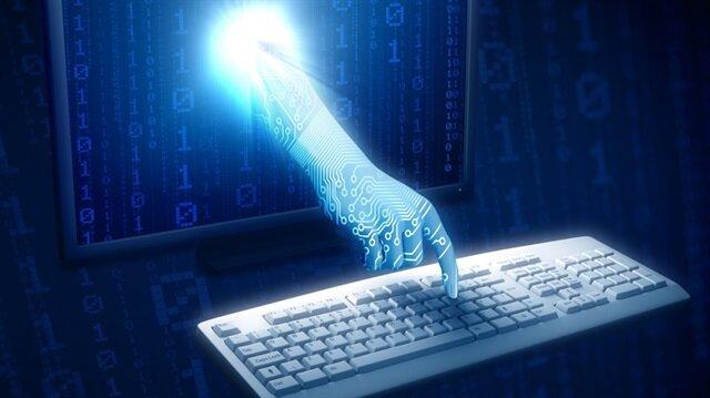Veri iletişiminde tam güvenlik için ağ altyapısında yapılacak çalışmalar Bilgi Teknolojileri ve İletişim Kurumu (BTK) tarafından yürütülüyor.