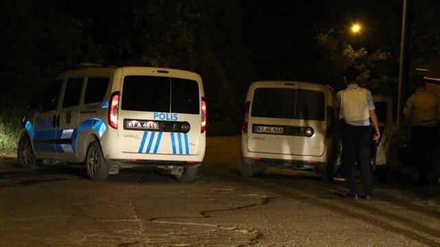 Zonguldak'ta düğünde kavga: 4 yaralı