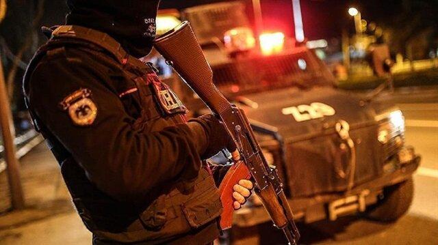 """الأمن التركي يحيد 8 إرهابيين من """"بي كا كا"""""""