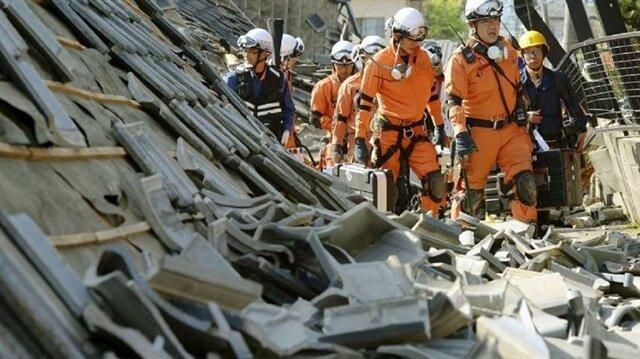 زلزال بقوة 6.4 درجات يضرب جزيرة سومطرة الأندونيسية