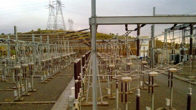 Bir megavatsaat elektriğin ortalama fiyatı 184,41 lira.