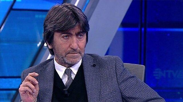 Rıdvan Dilmen Fenerbahçe'nin Göztepe karşısındaki performansını yorumladı.