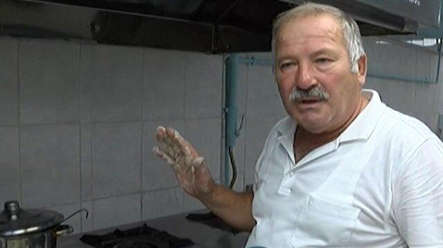 50 yıllık balıkçı Canan Karatay'a meydan okudu