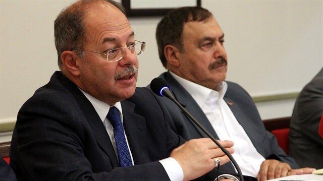 Başbakan Yardımcısı Recep Akdağ, yatırımcılara müjde verdi.