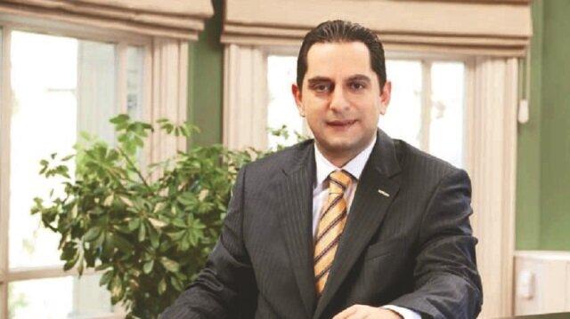 Axa Sigorta Hasar ve Tüm Operasyonlardan Sorumlu Başkan ve İcra Kurulu Üyesi Mert Ekitmen