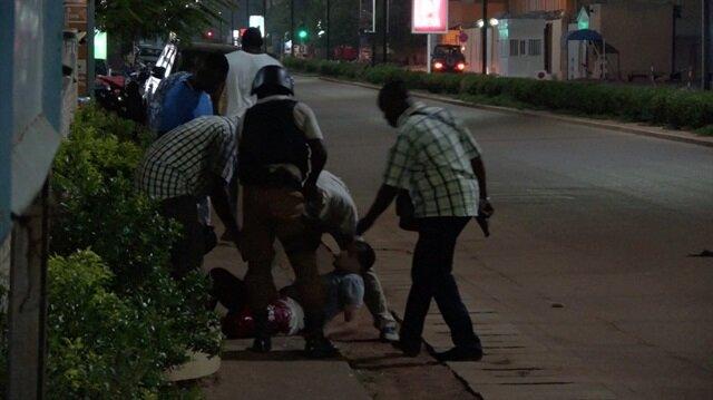 Burkina Faso'nun başkenti Ouagadougou'da bir Türk restoranına saldırı düzenlendi.