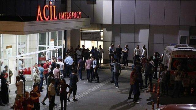 Daesh suspect kills policeman in Istanbul