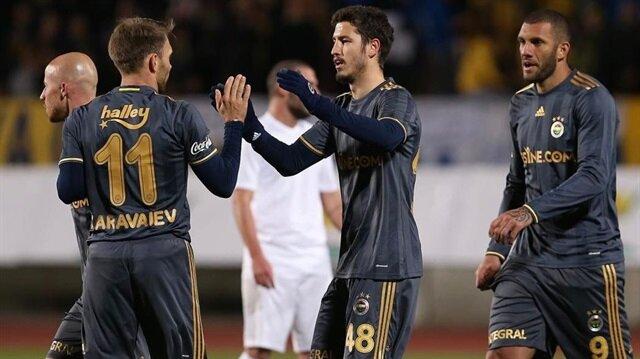 Antalyaspor'a kiralanıyor