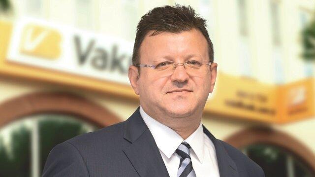 VakıfBank Genel Müdür Yardımcısı İlker Yeşil
