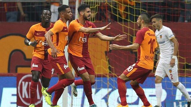 Galatasaray'ın <br>gizli kahramanı