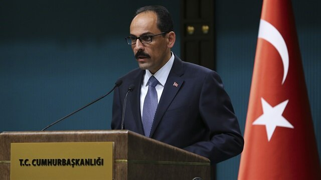 Turkey slams criticism on July 15 court proceeding