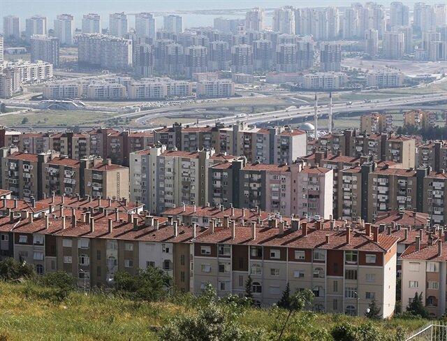 Şehirler olası deprem ve afete TOKİ ile hazırlanıyor
