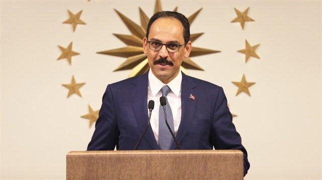 الرئاسة التركية: نرفض نشوب حرب تقليدية أو نووية في أي بقعة من العالم