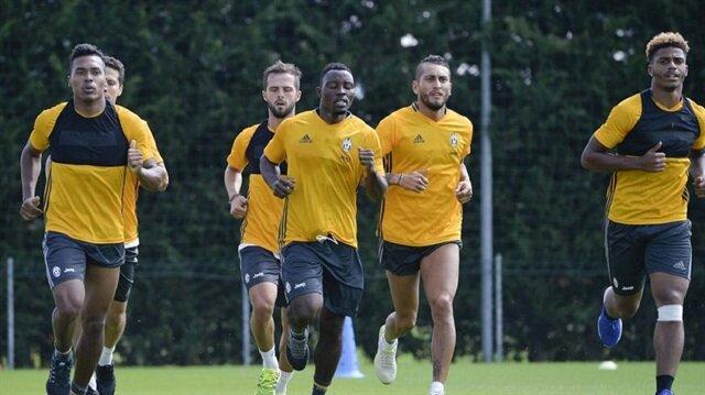 Juventus'u reddetti<br>İstanbul'a geliyor!