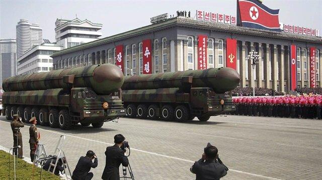 Bu görüntüleri daha önce hiçbir yerde görmediniz! İşte Kuzey Kore'de sıradan bir gün