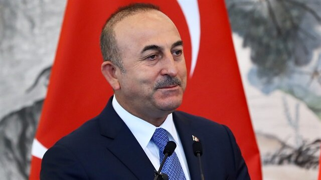 Kurdish Iraq's referendum could worsen situation, lead to civil war: Turkish FM