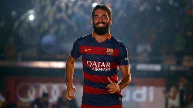 Barcelona Arda Turan'ın bonservis bedelini açıkladı!