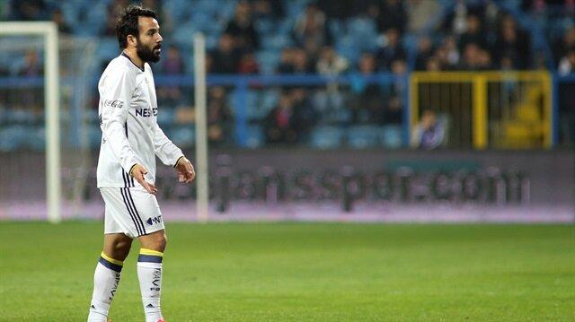 Beşiktaş'la görüşüyor