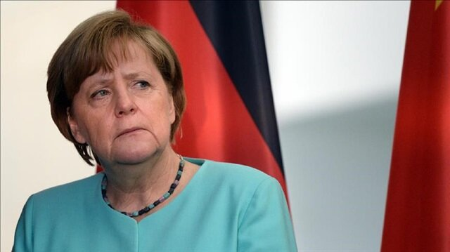 Angela Merkel says Turkey must not 'misuse' Interpol in writer's case
