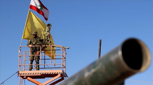 Daesh Militants Surrendering to Hezbollah at Syrian-Lebanese Border