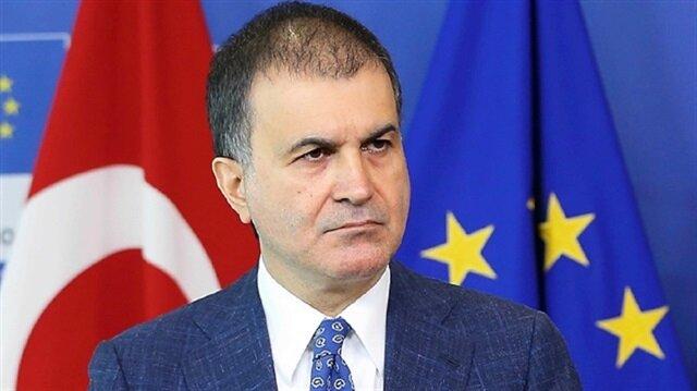 وزير تركي: الحكومة الألمانية لم تنفِ أو تُقر وجود عادل أوكسوز على أراضيها