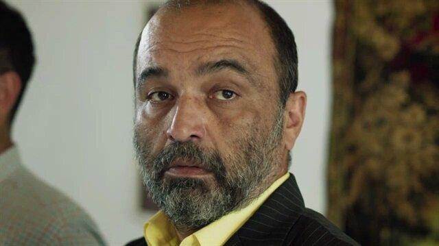 Ayhan Taş Türk Malı dizisi kadrosuna katıldı