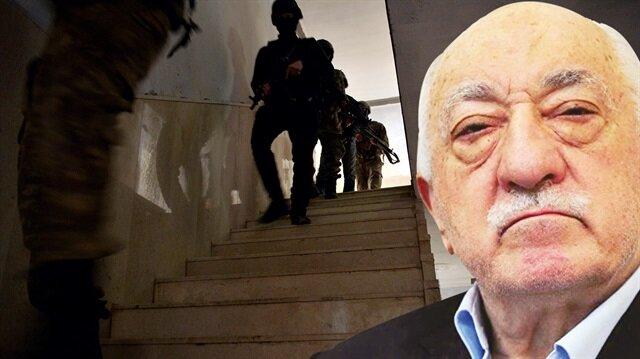 ARŞİV: Güvenlik güçleri, FETÖ elebaşının talimatıyla suikasta hazırlanan teröristlere operasyon düzenledi.