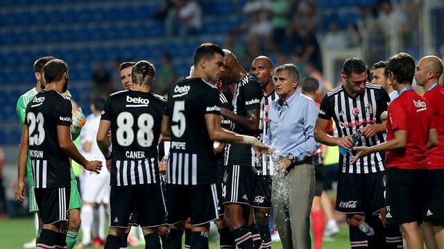 Beşiktaş'a 'Paşa' engeli