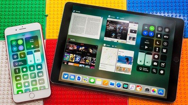 Apple iOS 11 nasıl kullanılır videosu yayınladı