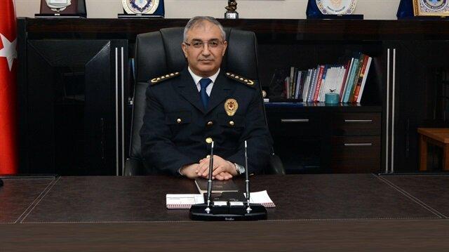 Mahmut Karaaslan.