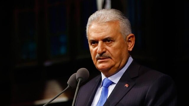 Turkish PM: 5 Daesh members 'under control'