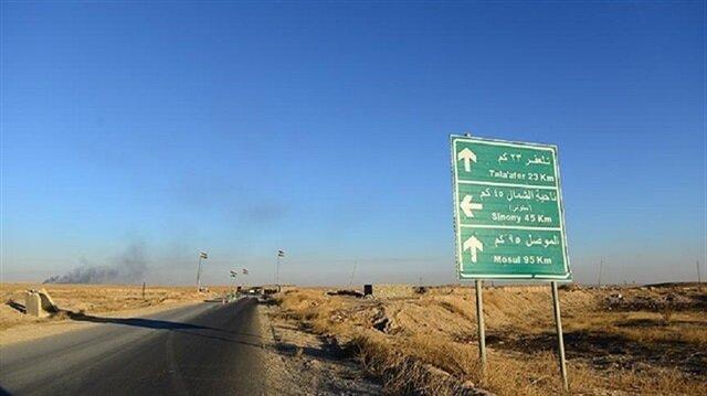 Iraq starts offensive to take Daesh-held Tal Afar