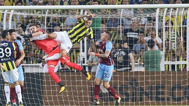 Kadıköy'de <br>gol düellosu!