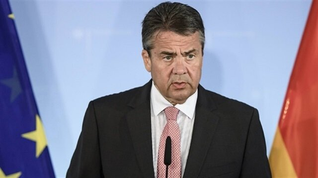 German FM copies racists: Turkey's EU minister