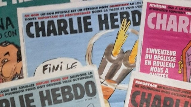 French magazine faces ire over 'Islamophobic' cover