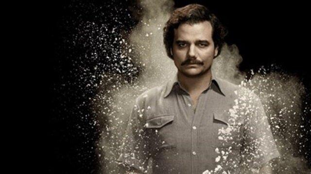 Netflix'ten Türkiye'ye özel 'Narcos' videosu