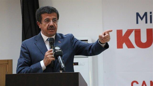 'Türkiye öyle güçlü bir ülke ki artık tahminler bile yetişmiyor'