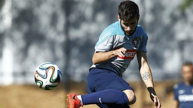 Fenerbahçe Luis Neto transferini bitiriyor