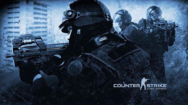 CS:GO dünya çapında en çok oynanan online oyunlar arasında yer alıyor.