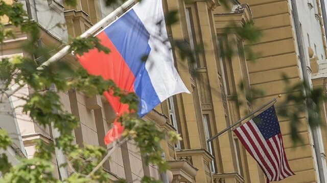 Russian Federation calls in USA diplomat to protest alleged office search