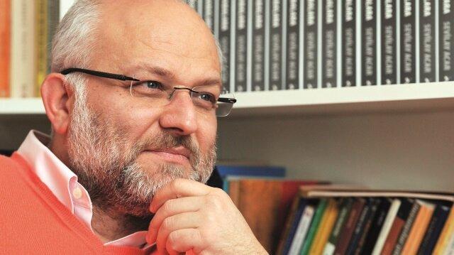 Psikiyatri Hekimi Prof. Dr. Kemal Sayar