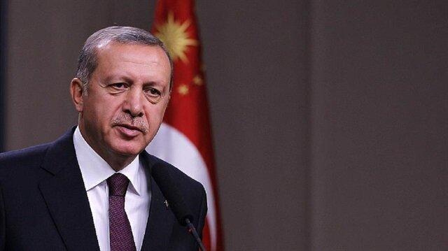 Cumhurbaşkanı Erdoğan'dan liderlere Myanmar çağrısı