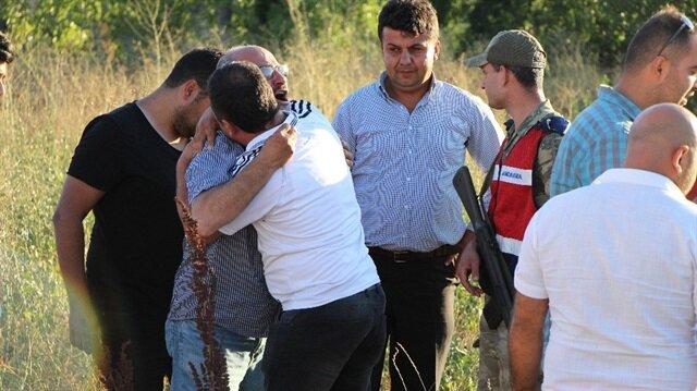 Amasya'da otomobil şarampole devrildi: 5 ölü